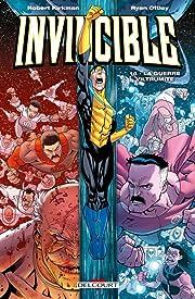 Invincible Vol. 14: La Guerre viltrumite
