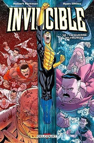 Invincible Tome 14: La Guerre viltrumite