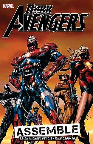 Dark Avengers Vol. 1: Assemble