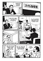 Batman: The Jiro Kuwata Batmanga #23
