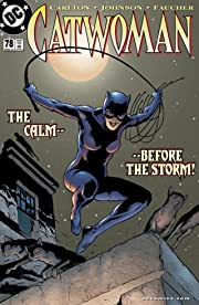 Catwoman (1993-2001) #78