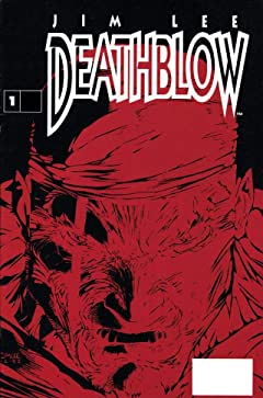 Deathblow (1993-1996) #1