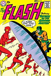 The Flash (1959-1985) #109