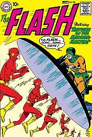 The Flash (1959-1985) #109
