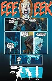Gotham Academy (2014-) #3