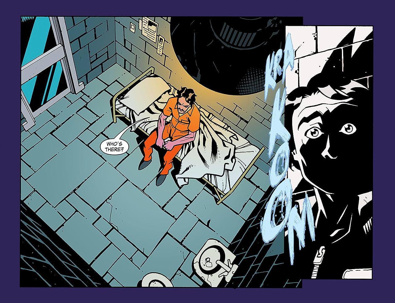 Legends of the Dark Knight (2012-2015) #82
