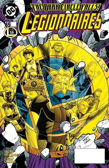 Legionnaires (1993-2000) #65
