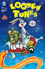 Looney Tunes (1994-) #222