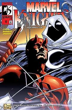 Marvel Knights #5