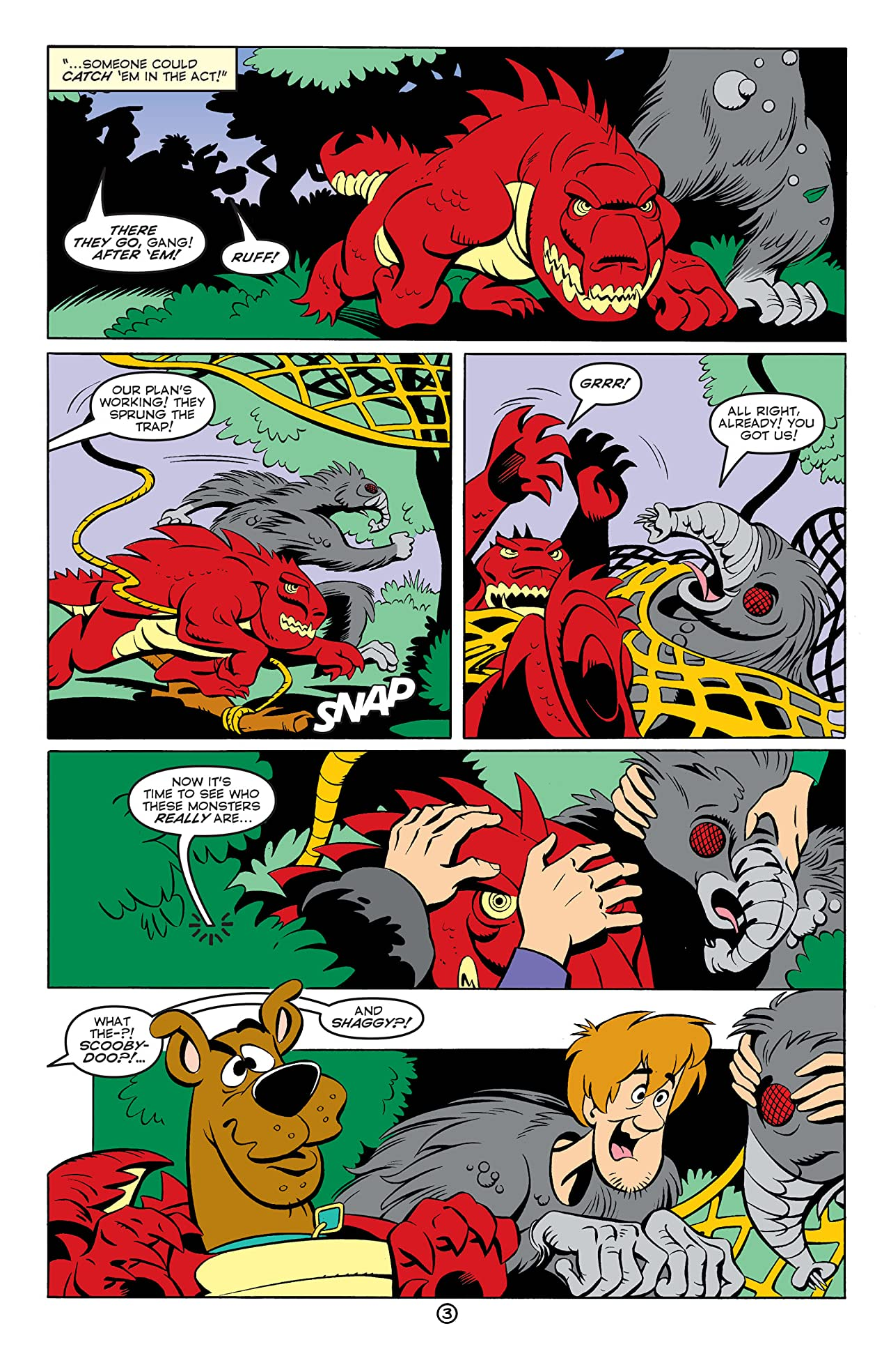Scooby-Doo (1997-2010) #50