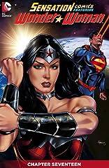 Sensation Comics Featuring Wonder Woman (2014-) #17