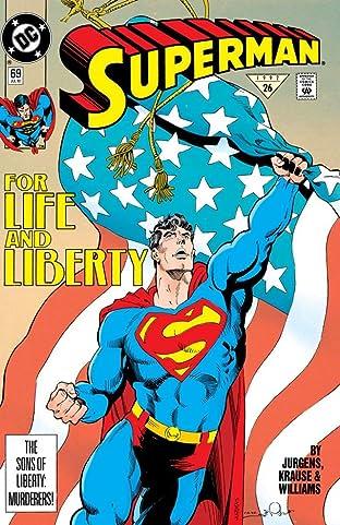 Superman (1987-2006) #69