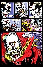 Team Titans (1992-1994) #4