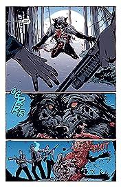 Wolf Moon (2014-2015) #1