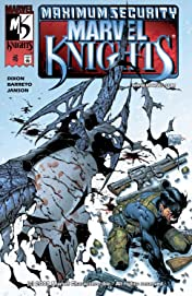 Marvel Knights #6