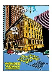 Wonder Woman (1987-2006) #64