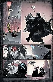 Lobo (2014-2015) #3