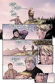 DC/WildStorm: Dreamwar #6 (of 6)