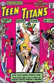 Showcase (1956-1978) #59