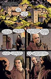 Fables #86