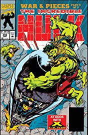 Incredible Hulk (1962-1999) #392