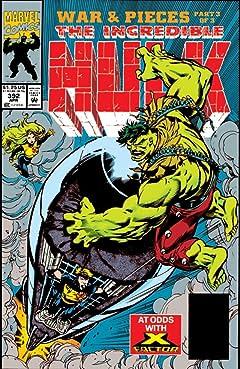 Incredible Hulk (1962-1999) #392