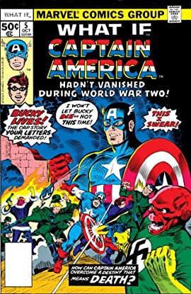 What If? (1977-1984) #5