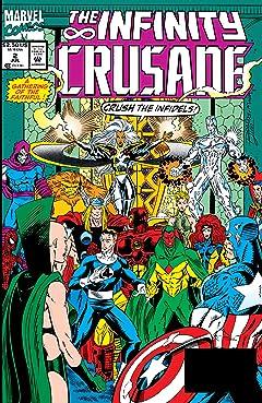 Infinity Crusade #2