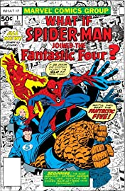 What If? (1977-1984) #1