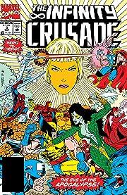 Infinity Crusade (1993) #5