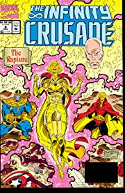 Infinity Crusade (1993) #6