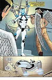 REBELS (2009-2011) #3