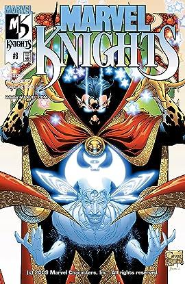 Marvel Knights #8