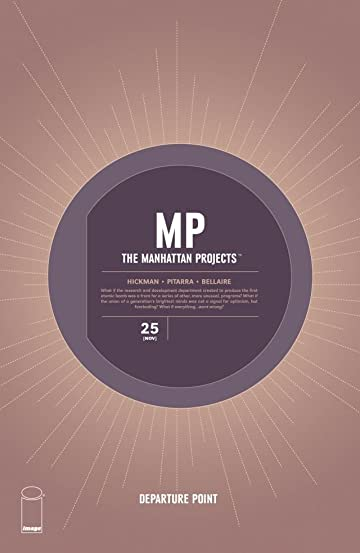 The Manhattan Projects #25