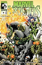 Marvel Knights #9