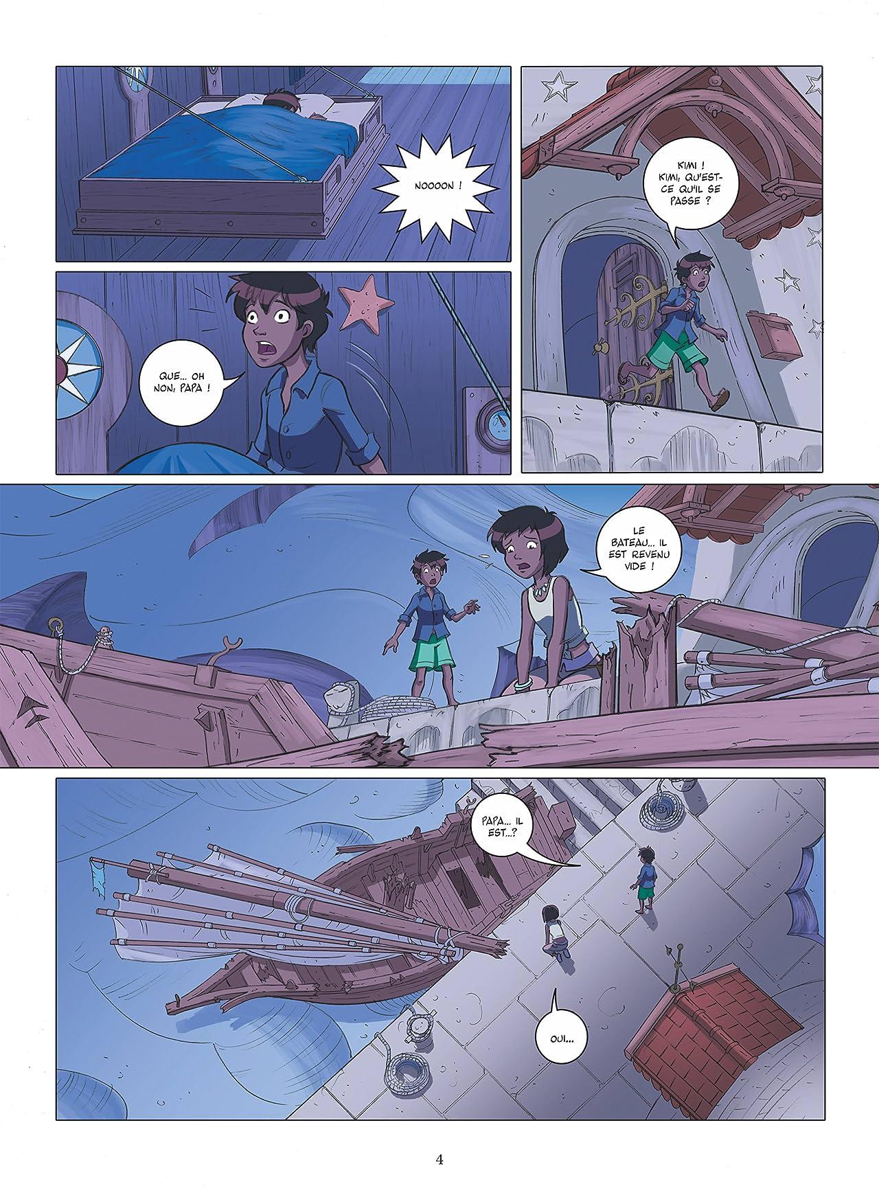 Le Petit Prince Vol. 23: La Planète des Bamalias