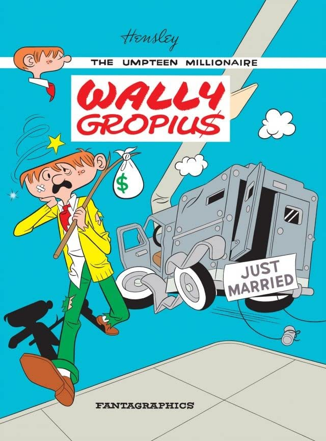 Wally Gropius