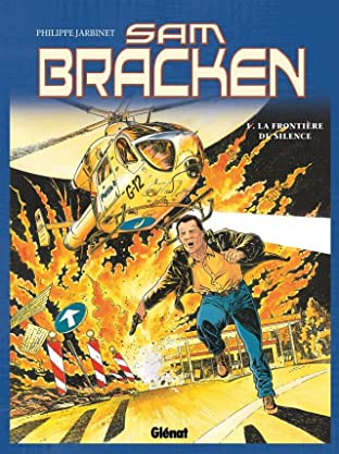 Sam Bracken Vol. 1: Deadline