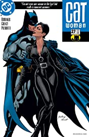 Catwoman (2002-2008) #27