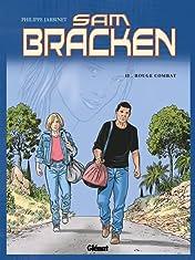 Sam Bracken Vol. 2: Rouge Combat