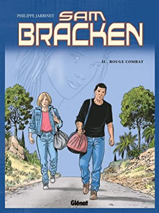 Sam Bracken Vol. 2: Rouge Combat