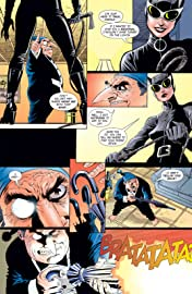 Catwoman (2002-2008) #28