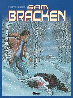 Sam Bracken Vol. 3: Mélody Lynn