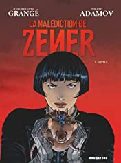 La Malédiction de Zener Vol. 1: Sibylle