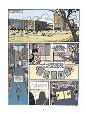 La Malédiction de Zener Vol. 1: Sibylle