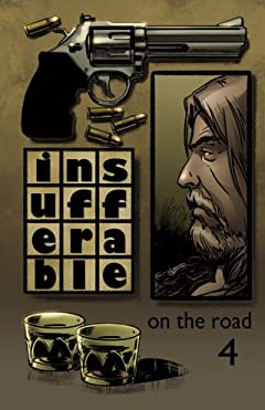 Insufferable: On the Road #4