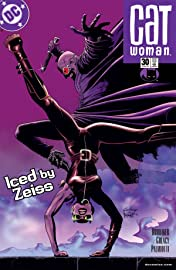 Catwoman (2002-2008) #30