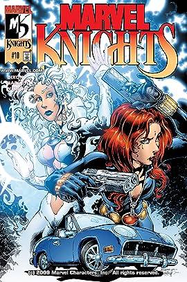 Marvel Knights #10