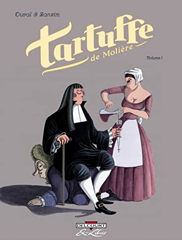 Tartuffe, de Molière Vol. 1