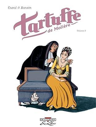 Tartuffe, de Molière Vol. 2